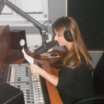 z vysielania v rádiu