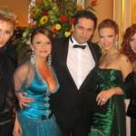 na plese v Opere (2010)